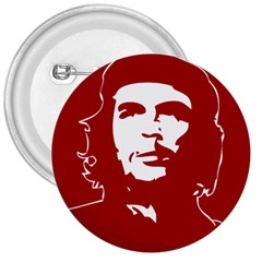 Chce Guevara, Che Chick 3  Button