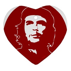 Chce Guevara, Che Chick Heart Ornament