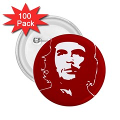 Chce Guevara, Che Chick 2.25  Button (100 pack)