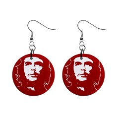 Chce Guevara, Che Chick Mini Button Earrings