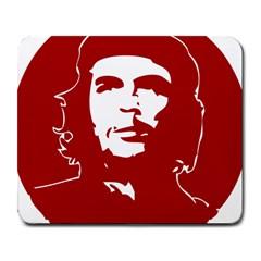 Chce Guevara, Che Chick Large Mouse Pad (rectangle)