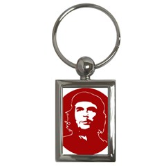 Chce Guevara, Che Chick Key Chain (Rectangle)