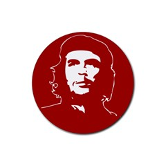 Chce Guevara, Che Chick Drink Coasters 4 Pack (Round)