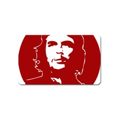 Chce Guevara, Che Chick Magnet (name Card)