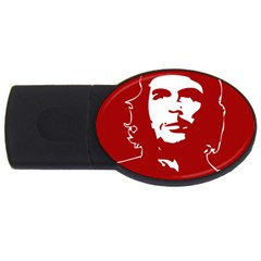 Chce Guevara, Che Chick 1GB USB Flash Drive (Oval)