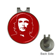 Chce Guevara, Che Chick Hat Clip with Golf Ball Marker