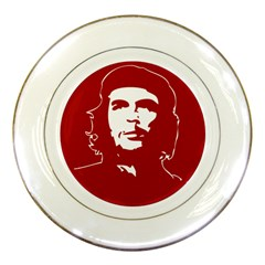 Chce Guevara, Che Chick Porcelain Display Plate