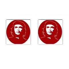 Chce Guevara, Che Chick Cufflinks (Square)