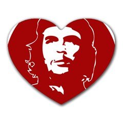 Chce Guevara, Che Chick Mouse Pad (Heart)