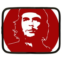 Chce Guevara, Che Chick Netbook Case (Large)