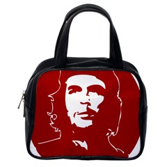 Chce Guevara, Che Chick Classic Handbag (one Side)