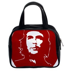 Chce Guevara, Che Chick Classic Handbag (Two Sides)