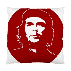 Chce Guevara, Che Chick Cushion Case (two Sided)