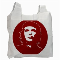 Chce Guevara, Che Chick Recycle Bag (One Side)