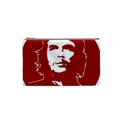 Chce Guevara, Che Chick Cosmetic Bag (Small)
