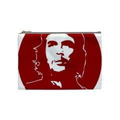 Chce Guevara, Che Chick Cosmetic Bag (Medium)