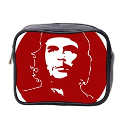 Chce Guevara, Che Chick Mini Travel Toiletry Bag (two Sides)