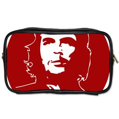 Chce Guevara, Che Chick Travel Toiletry Bag (One Side)
