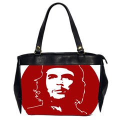 Chce Guevara, Che Chick Oversize Office Handbag (two Sides)