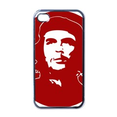 Chce Guevara, Che Chick Apple iPhone 4 Case (Black)