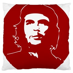 Chce Guevara, Che Chick Large Cushion Case (Single Sided)