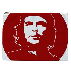 Chce Guevara, Che Chick Cosmetic Bag (XXL)