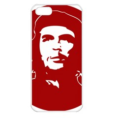 Chce Guevara, Che Chick Apple iPhone 5 Seamless Case (White)