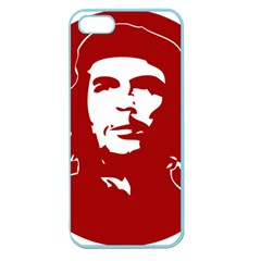 Chce Guevara, Che Chick Apple Seamless Iphone 5 Case (color)