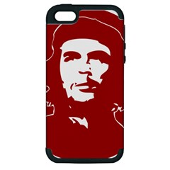 Chce Guevara, Che Chick Apple Iphone 5 Hardshell Case (pc+silicone)