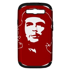 Chce Guevara, Che Chick Samsung Galaxy S III Hardshell Case (PC+Silicone)
