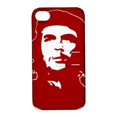 Chce Guevara, Che Chick Apple iPhone 4/4S Hardshell Case with Stand