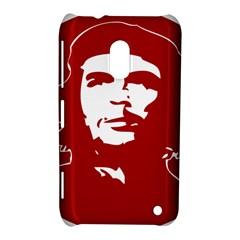 Chce Guevara, Che Chick Nokia Lumia 620 Hardshell Case