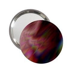 Prism Handbag Mirror (2.25 )