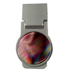 Prism Money Clip (Round)