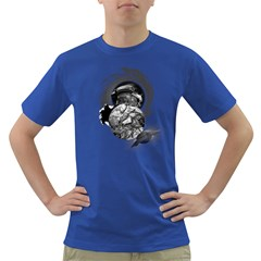 Thy Planet Is Mine Mens' T Shirt (colored)