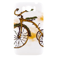Tree Cycle HTC Sensation XL Hardshell Case