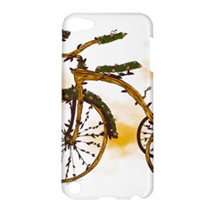 Tree Cycle Apple iPod Touch 5 Hardshell Case