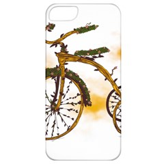 Tree Cycle Apple iPhone 5 Classic Hardshell Case