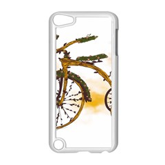 Tree Cycle Apple iPod Touch 5 Case (White)