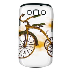 Tree Cycle Samsung Galaxy S Iii Classic Hardshell Case (pc+silicone)