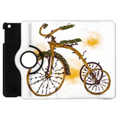 Tree Cycle Apple iPad Mini Flip 360 Case
