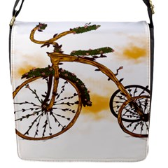 Tree Cycle Removable Flap Cover (small)