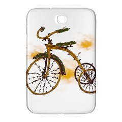 Tree Cycle Samsung Galaxy Note 8 0 N5100 Hardshell Case