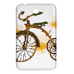 Tree Cycle Samsung Galaxy Tab 3 (7 ) P3200 Hardshell Case