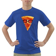 Geeks Pizza Mens' T-shirt (Colored)