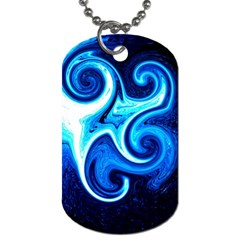 L420 Dog Tag (two Sided)
