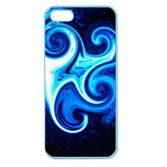 L420 Apple Seamless iPhone 5 Case (Color)