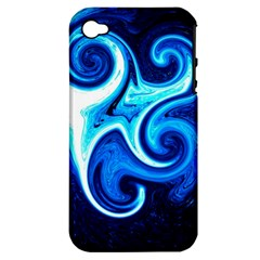 L420 Apple iPhone 4/4S Hardshell Case (PC+Silicone)