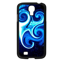 L420 Samsung Galaxy S4 I9500/ I9505 Case (Black)