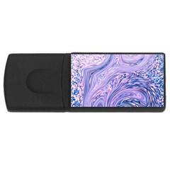L421 4GB USB Flash Drive (Rectangle)
